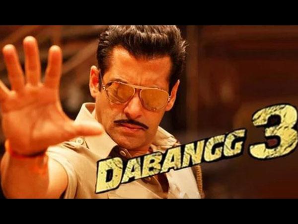 दबंग 3: अगले महीने आ रहा है चुलबुल पांडे- सलमान खान का तीसरा धमाका- पहले से ही Blockbuster