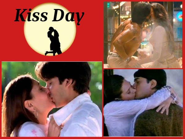 अजय देवगन से लेकर आमिर खान तक- बॉलीवुड के सबसे लंबे Kissing सीन