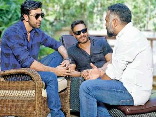 अजय देवगन की ये बड़ी फिल्म नहीं हुई है डिब्बाबंद- सुपरस्टार ने किया कंफर्म