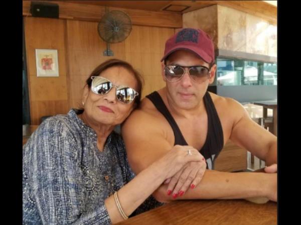 सलमान खान ने मां सलमा खान को गिफ्ट की Luxury SUV- ऐसे दिया सपप्राइज