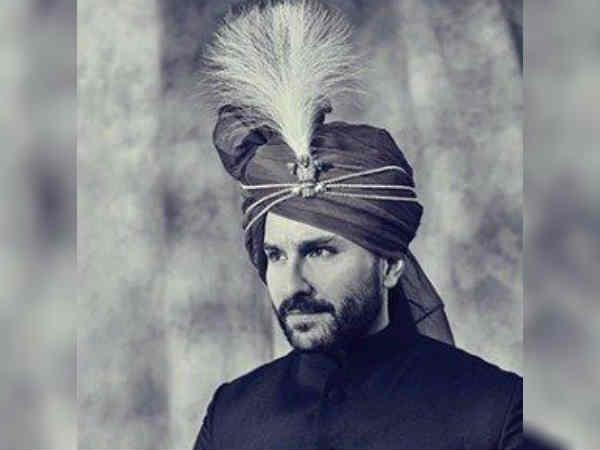 सैफ अली खान ने शुरू की अजय देवगन की तानाजी के लिए ज़बरदस्त तैयारी