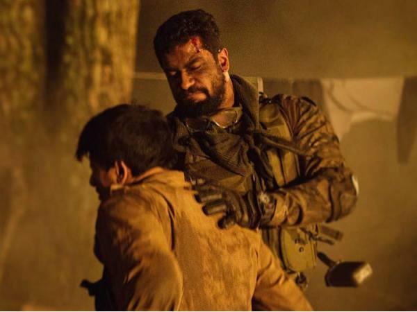 'उरी' का धमाकेदार रिकॉर्ड- सबसे ज्यादा प्रॉफिट कमाने वाली फिल्म!