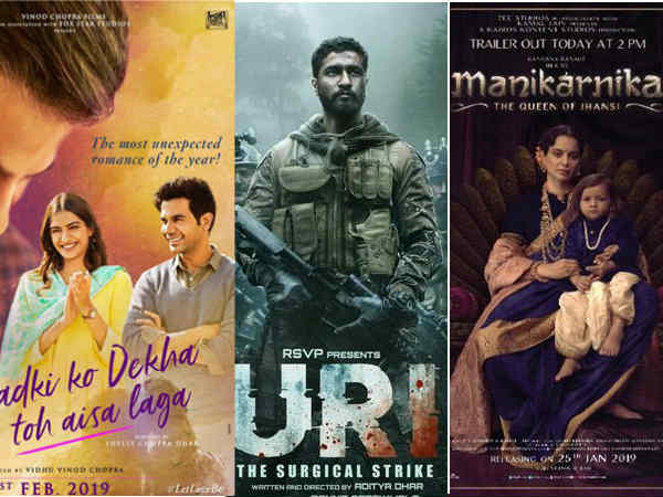 weekend box office bollywood 1549195697