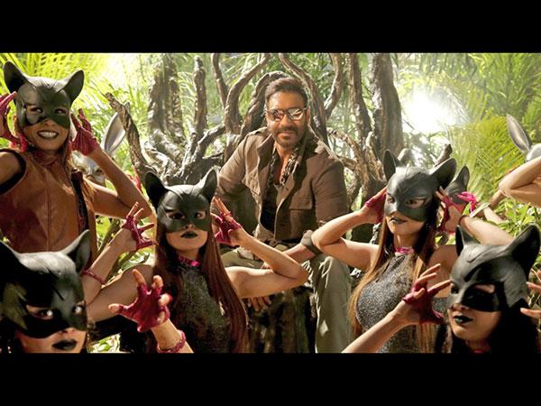 'टोटल धमाल' वीकेंड कलेक्शन- 3 दिनों तक रहा अजय देवगन का तहलका