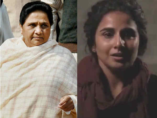 jolly-llb-director-subhash-kapoor-approaches-vidya-balan-for-mayawati-biopic