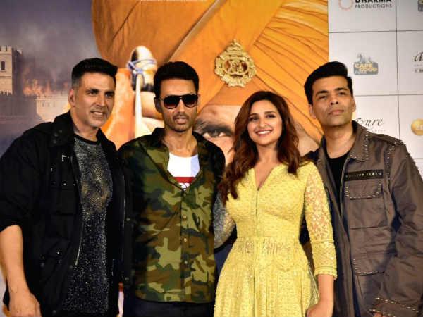 अक्षय कुमार जैसे सुपरस्टार हो तो जिम्मेदारी और बढ़ जाती है- 'केसरी' निर्देशक अनुराग सिंह