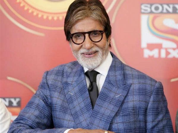 आज भी बॉलीवुड के शंहशाह हैं अमिताभ बच्चन- अपकमिंग चार फिल्मों के साथ करेंगे धमाका