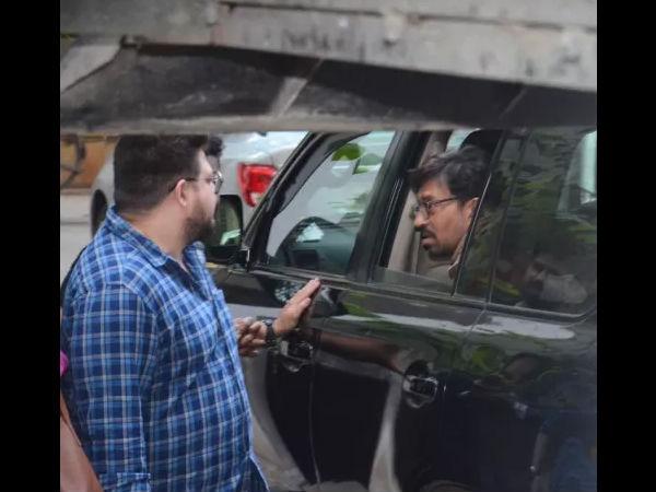 मुंबई में Maddock films के ऑफिस में स्पॉट हुए इरफान खान- जल्दी ही करेंगें धमाकेदार वापसी