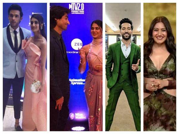 इंडियन टेली अवॉर्ड्स 2019- हिना, पार्थ-एरिका के अलावा दिव्यांका, जेनिफर ने जीते ये शानदार अवॉर्ड्स