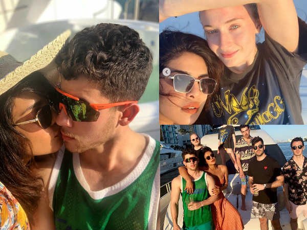 निक जोनस और परिवार के साथ छुट्टियां मना रहीं हैं प्रियंका चोपड़ा- शानदार तस्वीरें आईं सामने