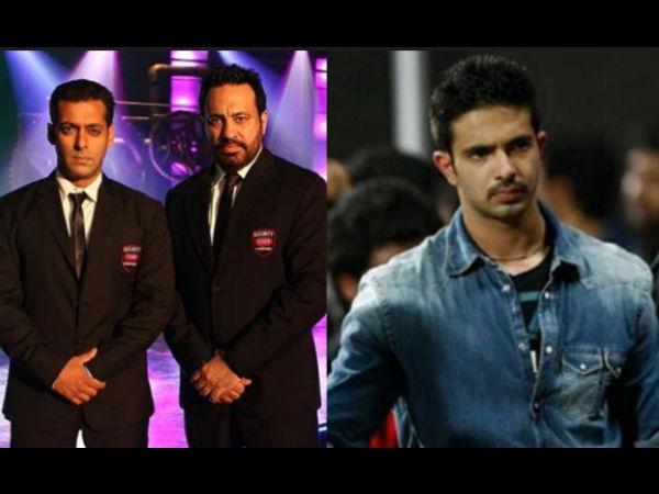 सलमान खान ने किया Confirm- बॉडीगार्ड शेरा के बेटे टाइगर को करेंगे लॉंच- इस दिन का है इंतजार