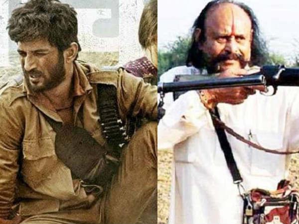 सोनचिड़िया- रिलीज होते ही विवादों में फंसी सुशांत की फिल्म- डाकू मलखान सिंह ने किया केस