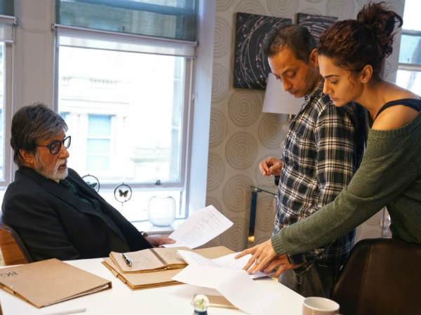 'अंधाधुन' के बाद 'बदला' ने रचा इतिहास- 2019 में कंटेट वाली फिल्मों में बनी नंबर 1