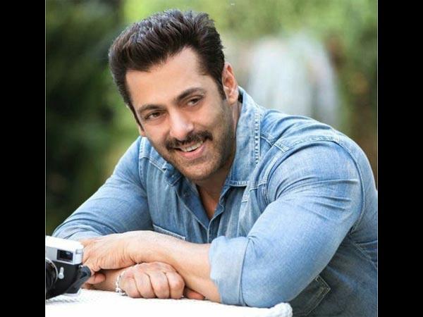 ''सब लोग शाहरुख, आमिर खान, अक्षय कुमार या रणवीर सिंह नहीं होते हैं''- सलमान खान