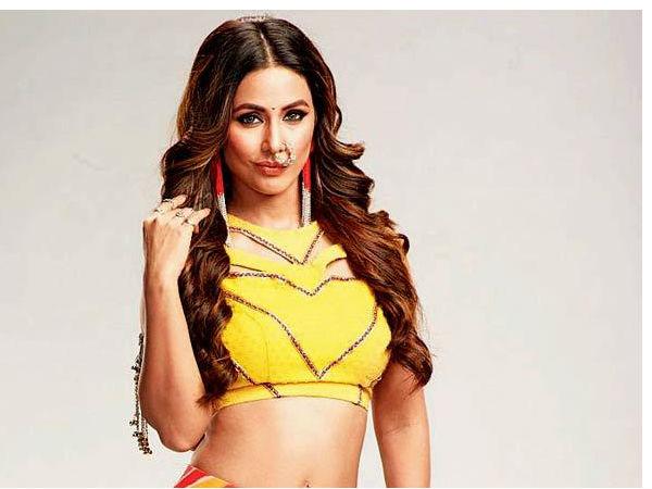 क्या इस वजह से छोड़ा हिना खान ने कसौटी जिंदगी की 2, हाथ लगी सुपरहिट फिल्म !