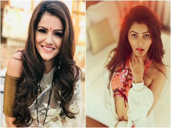 किन्नर बहू 'रुबीना दिलैक' ने शादी के बाद शेयर की बिकिनी में ऐसी तस्वीरें, लाखों लोग देख रहे हैं