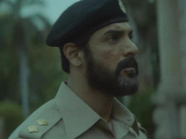 जॉन अब्राहम की फिल्म 'रोमियो अकबर वाल्टर'- जानें पहले दिन का कलेक्शन