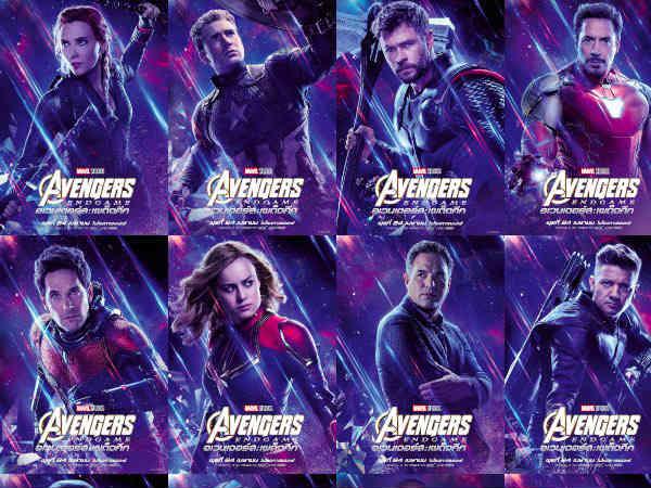 Avengers: Endgame की धमाकेदार शुरुआत- चीन में 200 करोड़ कलेक्शन