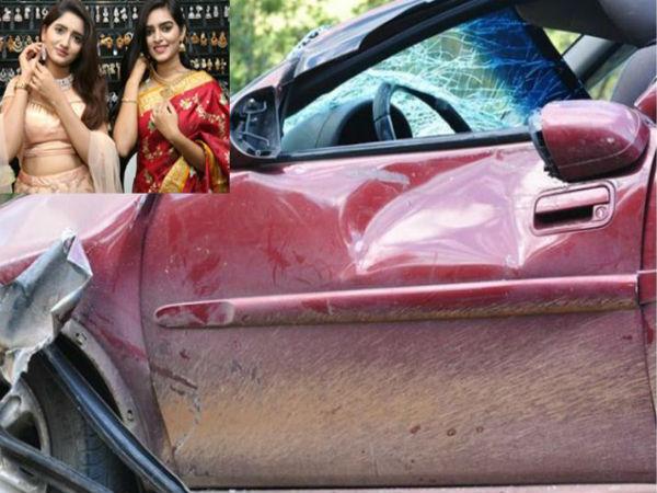 कार एक्सीडेंट में हुईं 2 लोकप्रिय टीवी एक्ट्रेस की मौत, शूटिंग खत्म करने के बाद हादसा !