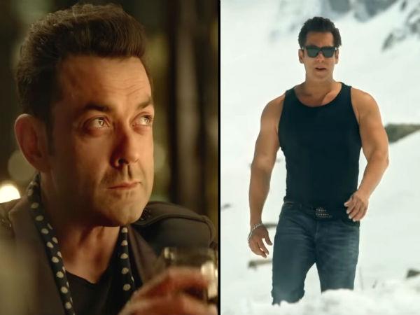 सलमान खान के बाद बॉबी देओल का बड़ा धमाका, खान के साथ होगा जबरदस्त डेब्यू !
