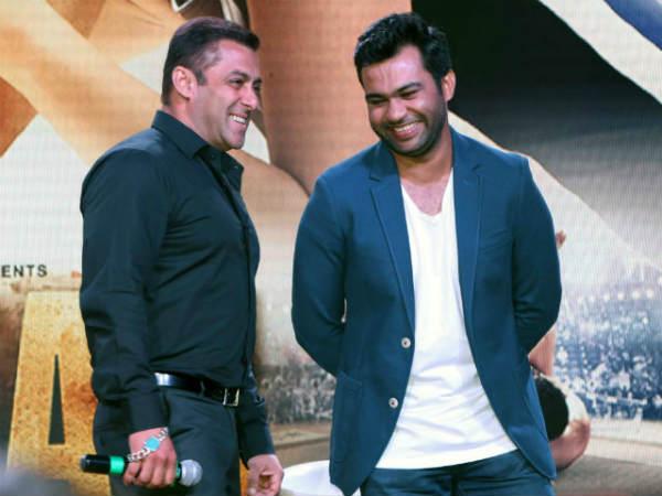 'भारत' के साथ सलमान खान ने खुद को 'दमदार एक्टर' प्रूव किया है - अली अब्बास जफर