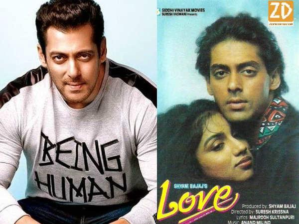 सलमान खान चाहते हैं कि बने उनकी इस फिल्म का रीमेक- इस एक्टर का नाम लेकर किया इशारा