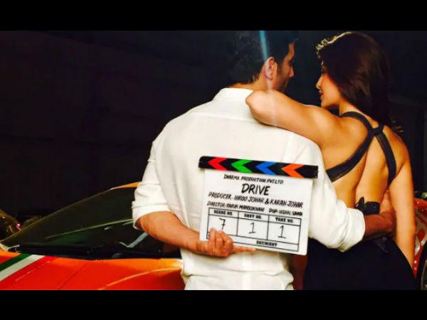 Drive- फिर बदल गई सुशांत सिंह राजपूत और जैकलीन फर्नांडीज की फिल्म की रिलीज डेट