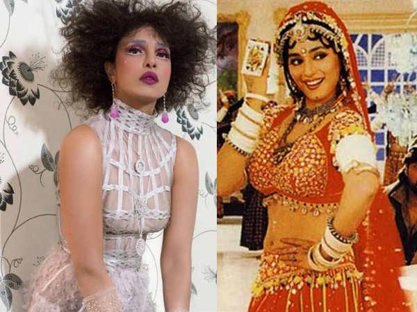 'चोली के पीछे क्या है' पर नाचीं प्रियंका चोपड़ा- सीधे Met Gala से वायरल हुआ Video