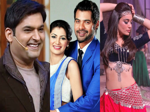 kumkum bhagay, naagin 3, the kapil sharma show