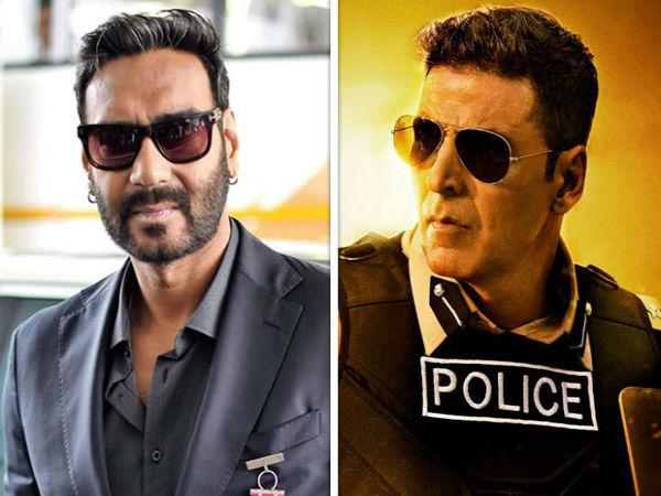 अक्षय कुमार के बाद अजय देवगन करेंगे फैंस के लिए बड़ा धमाका, 2019 का बिग सरप्राइज !