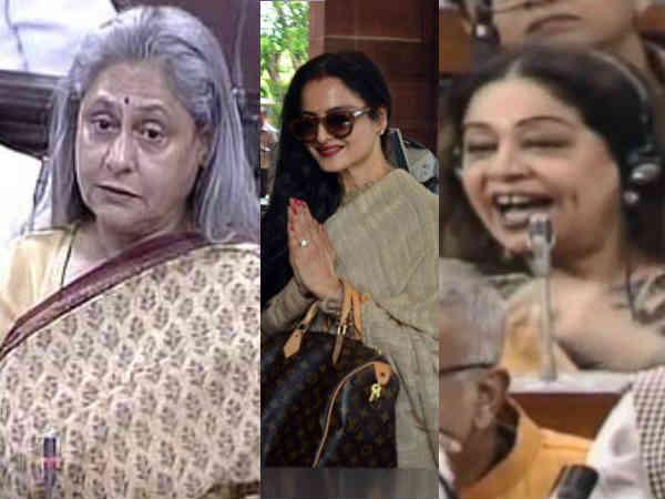 लोकसभा चुनाव 2019 नतीजे: देखिए सांसदों का रिपोर्ट कार्ड - टॉपर जया बच्चन, फेल हुईं रेखा, जावेद अख्तर