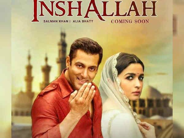 संजय लीला भंसाली की 'इंशाल्लाह'- कहानी LEAK, ऐसा होगा सलमान खान- आलिया का किरदार?