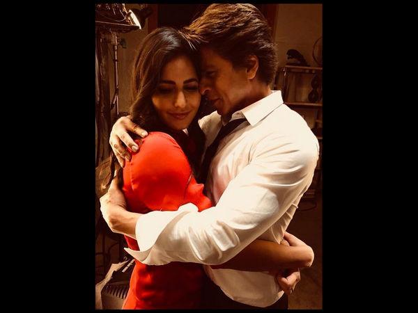 इस धमाकेदार रीमेक में होंगे शाहरुख खान और कैटरीना कैफ? एक्ट्रेस ने दिया जवाब