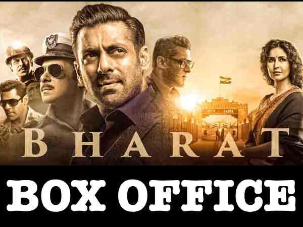 BOX OFFICE: 'भारत' ने पूरा किया एक हफ्ता- 2019 की दूसरी सबसे बड़ी फिल्म- जबरदस्त कमाई
