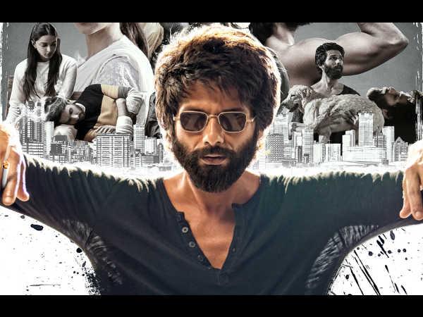 कबीर सिंह को लेकर मुंबई के एक डॉक्टर ने दर्ज कराई शिकायत- फिल्म को रोकने की मांग
