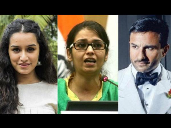 उजमा अहमद बायोपिक- सैफ अली खान के बाद लीड रोल में श्रद्धा कपूर की एंट्री? शानदार खबर!
