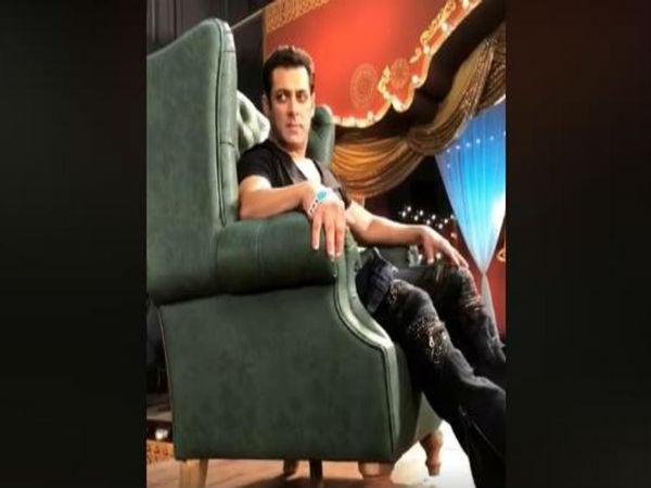 'भारत' के सुपरहिट होने के बाद सलमान खान का जबदरस्त कमबैक, पहली झलक VIDEO