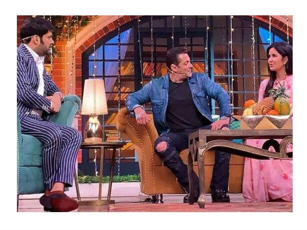 सलमान खान की इस ब्लाॅकबस्टर फिल्म की तैयारी शुरू, कपिल शर्मा का होगा दमदार रोल !