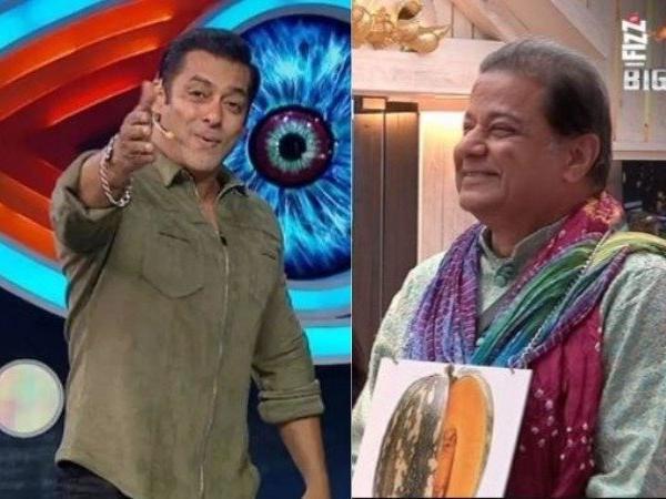 Bigg Boss 13 को लेकर सबसे बड़ी खबर, सलमान खान के साथ होगी अनूप जलोटा की एंट्री !