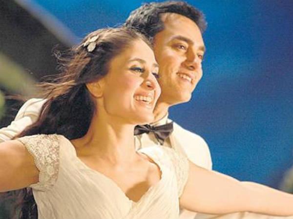 6 सालों बाद फिर साथ दिखेंगे आमिर खान और करीना कपूर- दिवाली पर होगा धमाका !