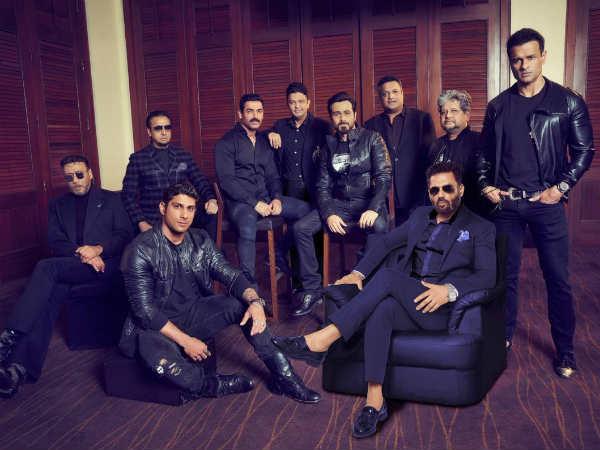 जॉन अब्राहम, सुनील शेट्टी, जैकी श्राफ की 'मुंबई सागा' 2020 में होगी रिलीज- जानें पूरी स्टारकास्ट