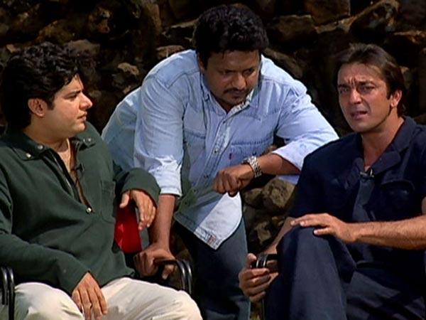 ''संजय दत्त से मनमुटाव के बाद कोई मुझे काम नहीं दे रहा था, मेरे पास कोई फिल्म नहीं थी''