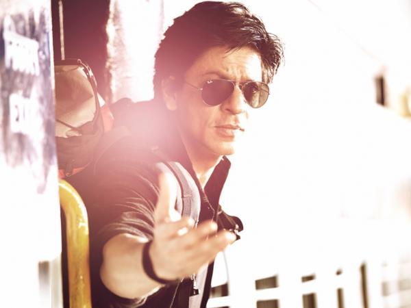 फिल्में करने को मेरा दिल मान ही नहीं रहा है - शाहरूख खान ने अनाउंस किया लंबा ब्रेक
