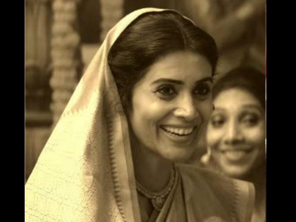 'भारत' में सलमान की मां का किरदार निभाने पर बोलीं एक्ट्रेस- ''मुझे कोई अफसोस नहीं है''