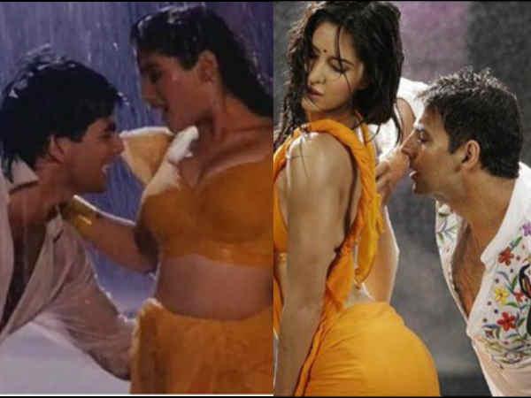 'टिप टिप बरसा पानी' रीमेक कोई और एक्टर करता तो मुझे अफसोस होता- अक्षय कुमार