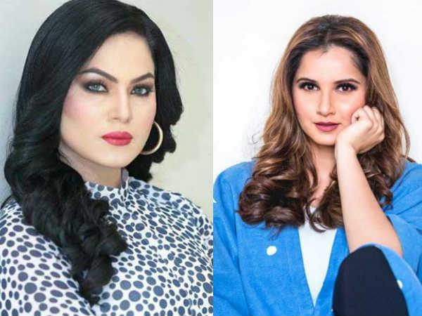 वीना मलिक को सानिया मिर्जा ने दिया मुंहतोड़ जवाब- कहा, मैं पाकिस्तान क्रिकेट टीम की मां नहीं हूं