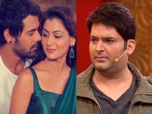 कुमकुम भाग्य- कपिल शर्मा शो के फैंस के लिए बुरी खबर, चौंकाने वाली रिपोर्ट से हुआ खुलासा !