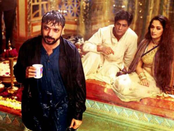 17 Years: सलमान के हाथों से निकलकर, शाहरुख को मिली थी 'देवदास'- हुई थी अवार्ड्स की बरसात