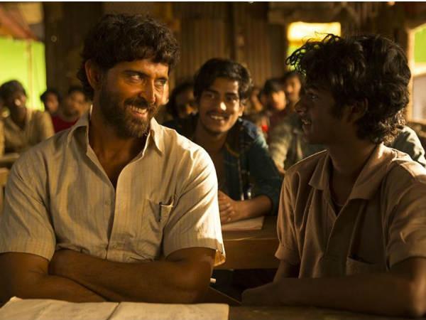 'सुपर 30' फिल्म रिव्यू