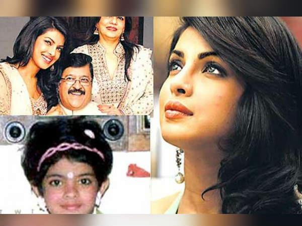 प्रियंका चोपड़ा की Unseen तस्वीरें वायरल- पहले कभी नही देखा होगा ये अनोखा अंदाज